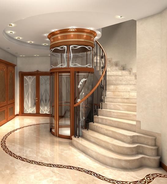 home elevator malaysia